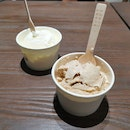 Cheese & Earl Grey BB 1-for-1 Single Scoops
