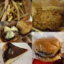 Wildfire Burgers