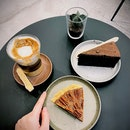 Morning Coffee With Cakes ($15)
