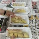 Ah Seng Durian (Ghim Moh Temporary Market)