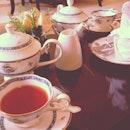 High Tea #neoclassical #british #tea
