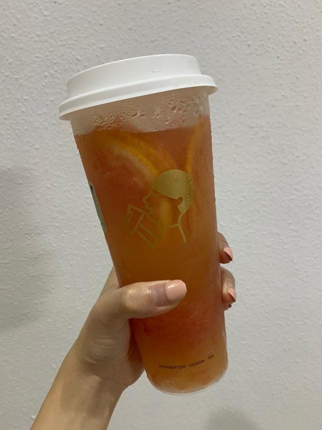Bubble Tea And beverage