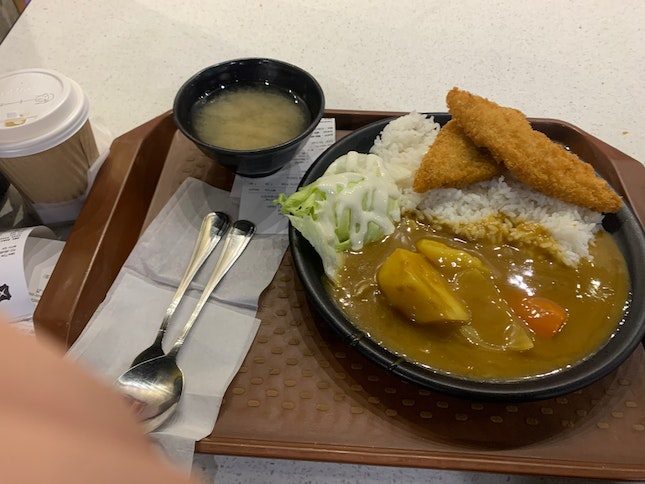 Curry Is Too Watery, Potato Is Too Hard