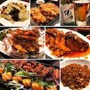 Shanghainese Cuisine~