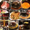 Ala Carte Korean BBQ Meat~