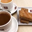 Toast Box (Marina Bay Sands)