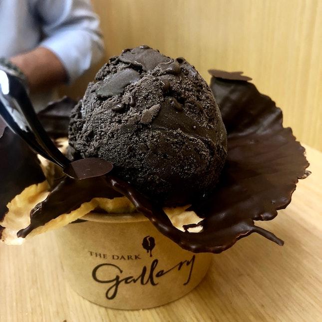 Signature 80% Dark Chocolate