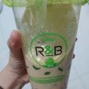 R&B Tea (VivoCity)