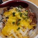 Melted Cheese Yakitori