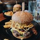 Poet's Burger
