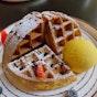 Nirvana Dessert Cafe