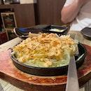 Amazing Japanese food