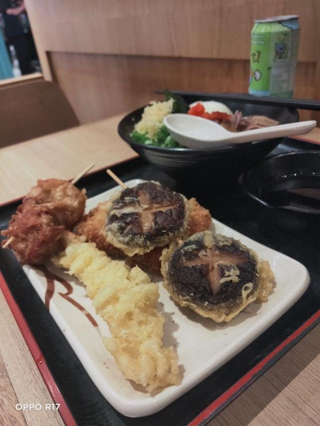 Top Udon Places
