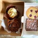 Good Ground Bakery
