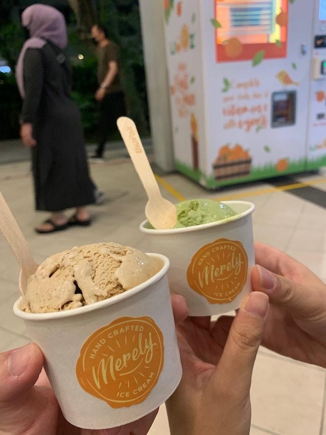 Great Ice Cream!
