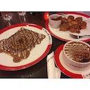 Chocolate Platters