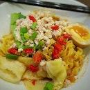 Guan's Mee Pok @ Food Republic Westgate .