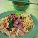 🕕🥢 🥢 Dunman Road Char Siew Wan Ton Mee 🥢 Dunman Food Centre 🥢 🥢 #singaporefood #sgfood #sgeats #instafood #instafoodsg #sgfoodsg #sgfoodlover #sglocalfood #whattoeat #whattoeatinsg #foodsg #exploresingaporeeats #exsgcafes #burpple #burpplesg #uncagestreetfood #exploresingapore #singaporeinsiders #sghawker #hawkersg #ourhawkerculture #hawkerfood #streeteats #sgigfoodies #sgfoodies #foodlist