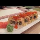 Oishii Maki, $16.