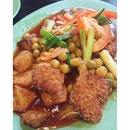 Hainanese Pork Chop - simple & yummy!