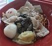Signature Mushroom Noodle@$5