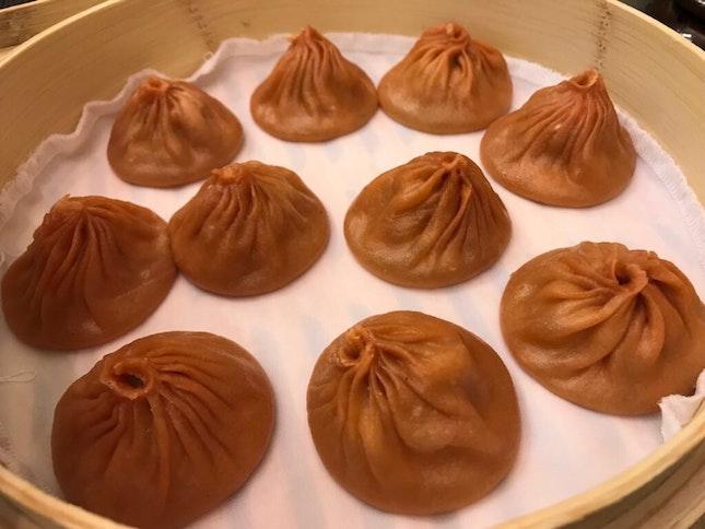 XiaO Long Bao Madness #1