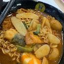 Tomato Soup Base $16++