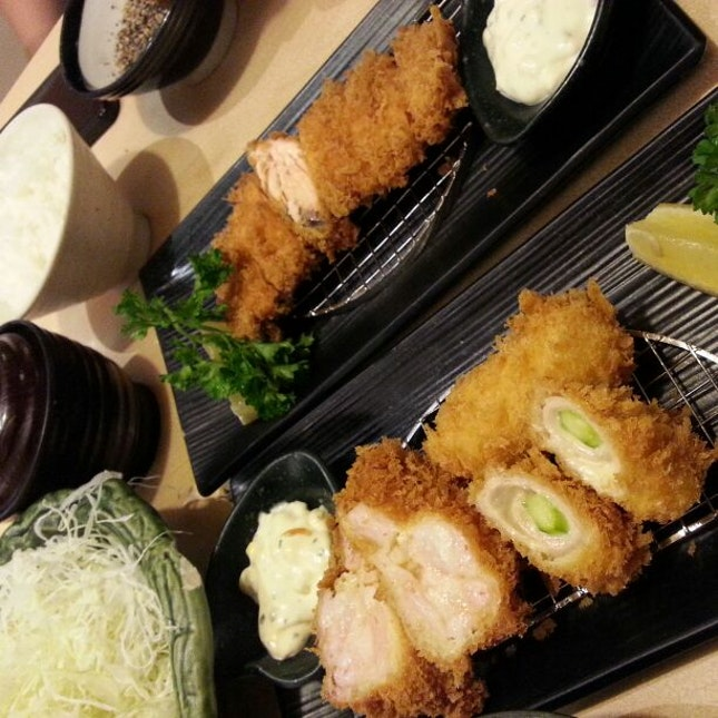 Saboten! Great Food And Good Dining Experience