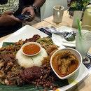 Nasi Ambeng