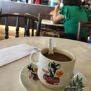 Famous Kopi joint Muar and they offer a good selection of local fare.