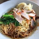 Jian Kang Noodles (Commonwealth Crescent Market & Food Centre)