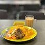 Makanan Bollywood Restaurant