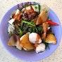 Hui Ji Fishball Noodles & Yong Tau Foo (Tiong Bahru Market)