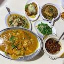Yi Shi Kitchen @yishikitchen.sg serves simple & affordable Zi Char.