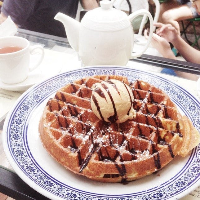 Waffles That You Have To Try