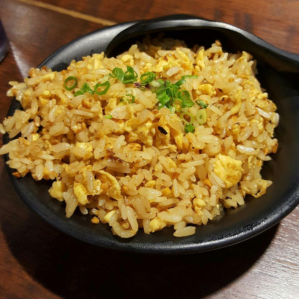 Good Japanese Food East Coast