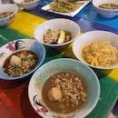 Little Thai Boat Noodles (Halal)
