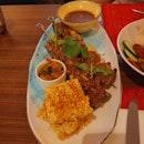 Baba Jumbo Duroc Pork Satay