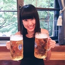 1-liter Beer Steins, Anyone?