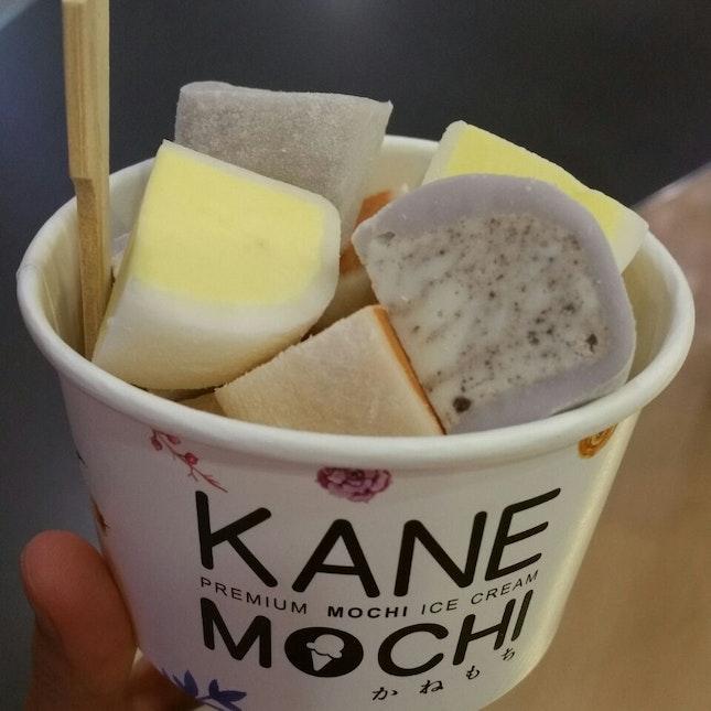 3 mochi for $5.90