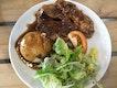 $8 pork steak