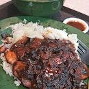 $3.50 Char Siew Rice