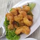 Chuang Yi Seafood