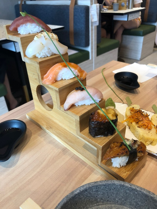 Kaidan Sushi
