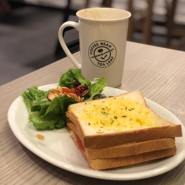 All-Day Breakfast 🍽