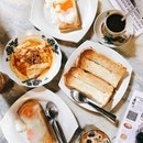 The Instagramble Hainanese Breakfast