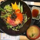 Was craving for Japanese food 🤤🤤 Getting today's special kaisen don😋 Jpassport Members Enjoy 50% off every Wednesday in April at Hokkaido Marche 🤩 Got this just for $8.25 NETT (u.p $16.50)😍 ⠀⠀⠀⠀⠀⠀⠀⠀⠀⠀⠀ ⠀⠀⠀⠀⠀⠀⠀⠀⠀ ⠀⠀⠀⠀⠀⠀⠀⠀ ⠀⠀⠀⠀⠀⠀⠀⠀⠀⠀⠀ ⠀⠀⠀⠀⠀⠀⠀⠀⠀ ⠀⠀⠀⠀⠀⠀⠀⠀⠀⠀⠀⠀⠀⠀ ⠀⠀⠀⠀⠀⠀⠀⠀⠀ ⠀⠀⠀⠀⠀⠀⠀ ⠀⠀⠀⠀⠀⠀⠀⠀⠀ ⠀⠀⠀⠀⠀⠀⠀⠀⠀ #ilovefood #sgfood #sgfoodporn #foodsg #8dayseat #singaporeeats #foodgasm #singapore #sgigfoodies #foodiesg #sgfoodies #burpple #exploresingapore #sgfoodblogger #foodpornsg #instafood #hungrygowhere #singaporefood #igsg #foodporn #sgeats #whati8today #sgcafe #f52grams #foodpics #instafood_sg #sgfoodie #foodsg #japanesefood #美味 #相機食先