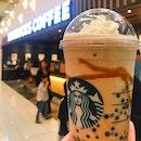 Starbucks (Cineleisure)