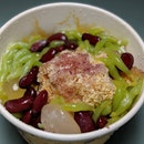 The Early Fatback: Chendol from Four Seasons Cendol, Toa Payoh Lorong 8 Hawker Centre.