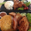 Indonesian Express (The Deck @ NUS)